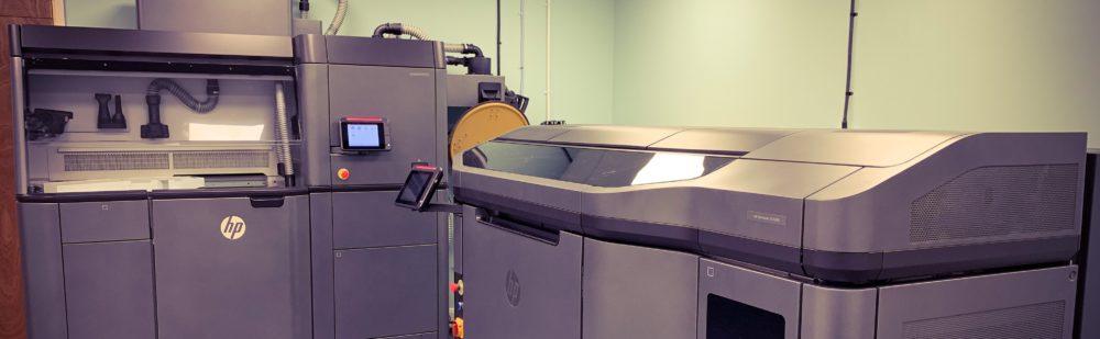 3d printing machinery